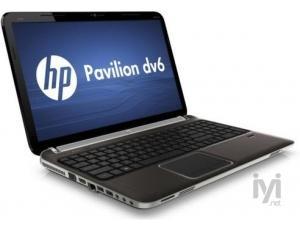 Pavilion DV6-7110ST B6K76EA HP
