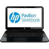 HP Pavilion Sleekbook 15-B010ST C0W75EA