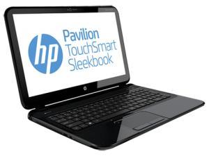 Pavilion TouchSmart 15-B116ST E0Q67EA HP