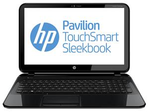 Pavilion TouchSmart 15-B160ET D4M46EA HP