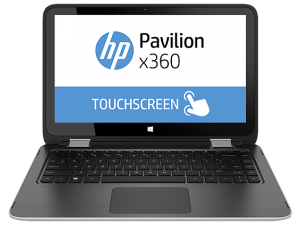 Pavilion x360 13-s100nt (N7H88EA) HP