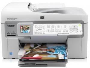 Photosmart C309a (CC335B)  HP