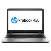 HP ProBook 450 G3 (W4P13EA)