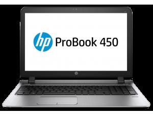 ProBook 450 G3 W4P18EA HP
