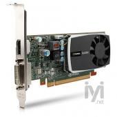 HP Quadro 600 1GB