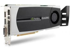 Quadro 6000 6GB HP