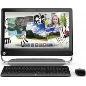 HP Touchsmart H1E91EA 520-1100ET