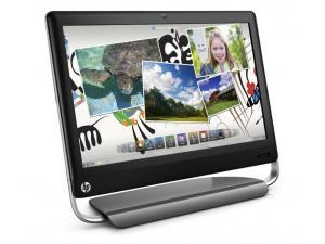 Touchsmart H1E91EA 520-1100ET HP