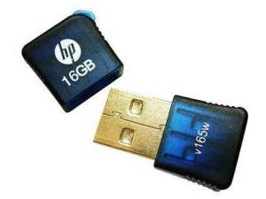 V165W 16GB HP
