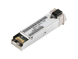 X121 1G SFP LC LX Transceiver HP