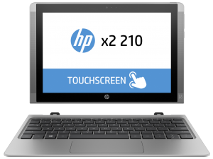 x2 210 (L5G94EA) HP