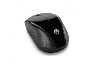 HP X3000 Kablosuz -Siyah H2C22AA
