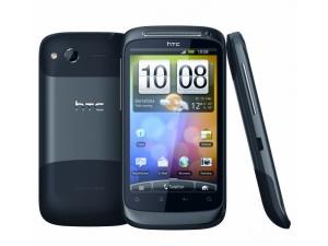 Desire S HTC