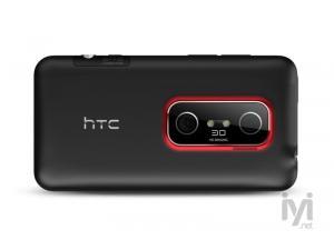 Evo 3D HTC