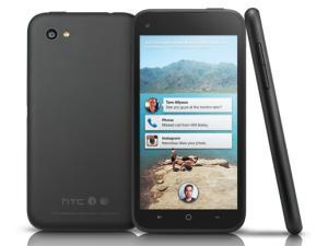 First HTC