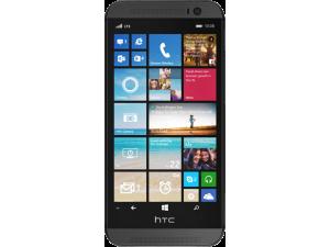 One (M8) Windows HTC
