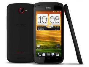 One S HTC
