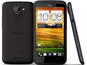 One X HTC