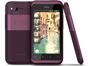 Rhyme HTC