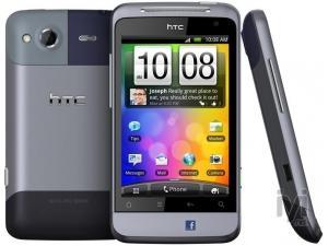 Salsa HTC