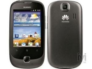 Ascend Y100 Huawei