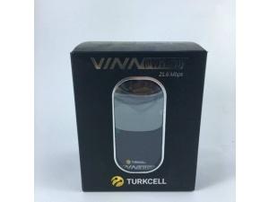 Huawei Turkcell Vınn Wifi E586 21.6 Mbps