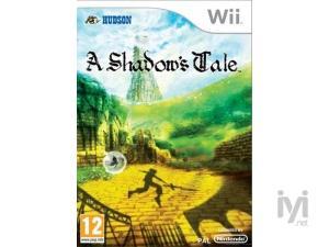 A Shadow's Tale (Nintendo Wii) Hudson