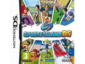 Sports Island (Nintendo DS) Hudson