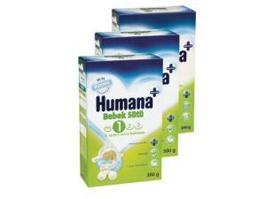 1 300 gr 3 Adet Humana