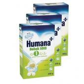 Humana 1 300 gr 3 Adet