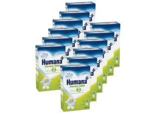 2 300 gr 12 Adet Humana