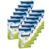 Humana 2 300 gr 12 Adet