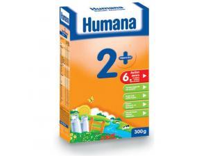 2 Devam Sütü 300 gr Humana