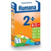 Humana 2 Devam Sütü 300 gr