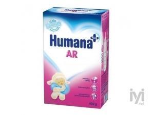 AR Kusmayı Önleyici Biberon Maması 400 gr Humana