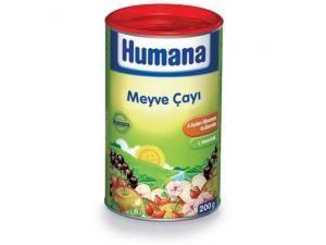 Bebek Meyve Çayı 200 gr Humana