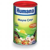 Humana Bebek Meyve Çayı 200 gr