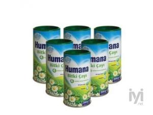 Papatyalı Bitki Çayı 6 lı Ekonomik Paket 6 x 200gr 138566 Humana