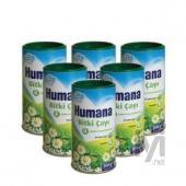 Humana Papatyalı Bitki Çayı 6 lı Ekonomik Paket 6 x 200gr 138566