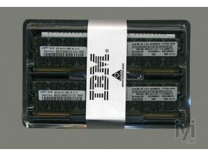 4GB (2x2GB) DDR2 667MHz 41Y2771 IBM