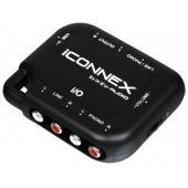 İkey iCONNEX USB