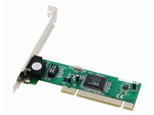 I-NET002W PCI 10/100 Inca