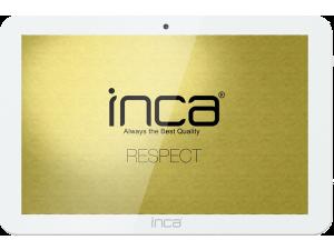 Respect II Inca