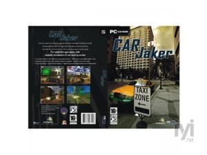CarJacker (PC) Incagold