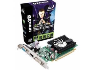 GF 210 1GB 64bit DDR3 PCI-E Inno3D