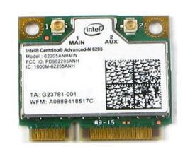6205 Intel