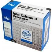 Intel Celeron D 360