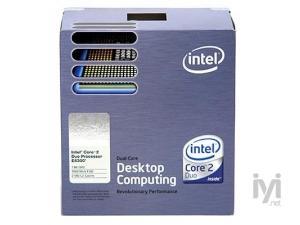 Core 2 Duo E6320 Intel