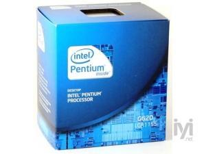 Pentium G620 Intel