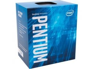 Intel Kaby Lake Pentium G4600 3.6 GHz 3 MB Cache LGA 1151 İşlemci